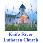 More about Knife River Lutheran Church