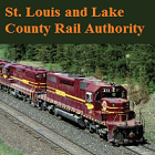 More about the St. Louis and Lake County Rail Authority