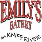 More about Emily's on Knife River